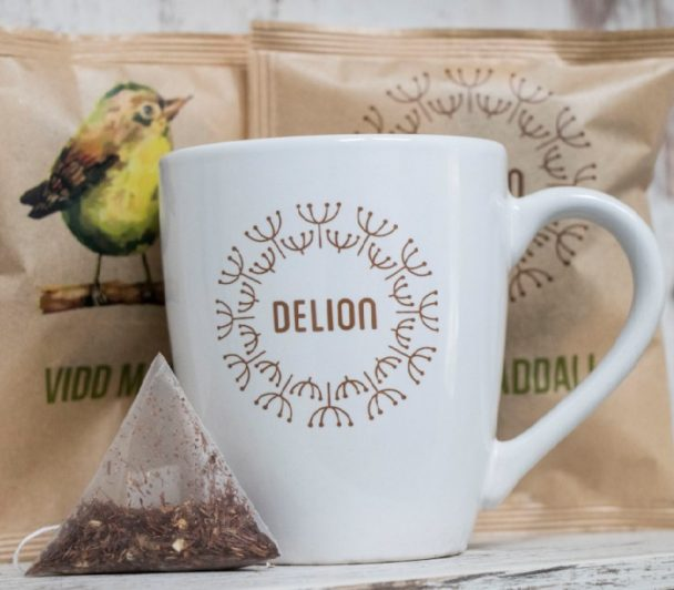 delion-teak